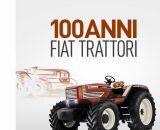 100 ANNI FIAT TRATTORI